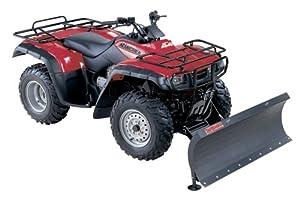 Swisher 50-Inch Universal Work Duty ATV Plow Blade 2645R by Swisher