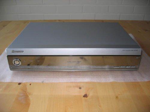 Pioneer Elite Pro R05U Pdpr05U Reference Plasma Display Media Reciever