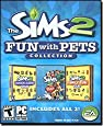 The Sims 2: Fun with Pets Collection - PC