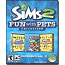 The Sims 2 Fun Pet's Collection - Standard Edition