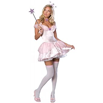 Wizard Of Oz Glinda Costume