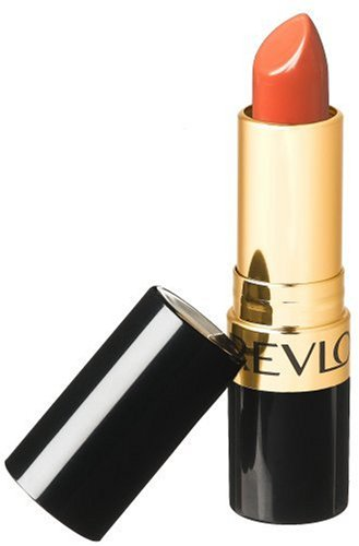 Revlon Super Lustrous Lipstick, Toast of New York, 0.15 Ounce (Toast Of New York compare prices)