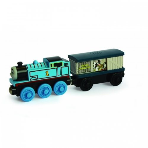 Tomy International Thomas Wooden Railway Thomas' Country Show Delivery