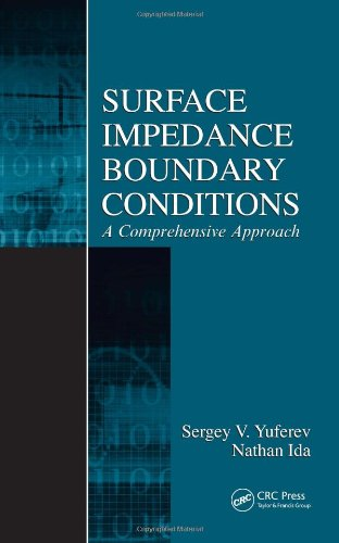 Surface Impedance Boundary Conditions: A Comprehensive Approach