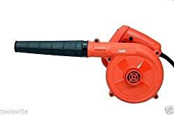 Agni/Prithvi/Advance/Alpha/Accord/Yuri Variable Speed Air Blower And Dust Sucker Agni Toolsvilla Powerful 500 Watt (Red)