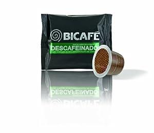 Order Bicafe by Espressione Decaf Capsule ECD-40 from Espressione
