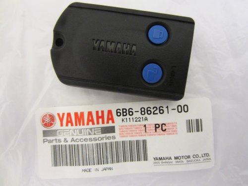 Yamaha-OEM-WaveRunner-PWC-Remote-Control-Starter-Key-Transmitter-Fob-6B6-86261-00-00-6B6862610000