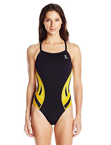 Phoenix Splice Diamondfit Swimsuit - Womens