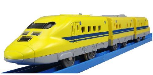 【JR東海】「リニア・鉄道館」ドクターイエローの中に入れる夏休みイベントを開催(2015年7月15日~8月31日)
