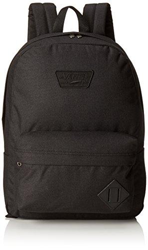 Vans Men's V00 Onix8v Shoulder Bag 42 cm, Concrete/black (black) - V00ONIX8V - luggage