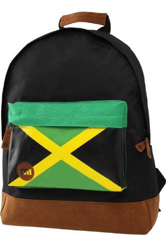 Mi-Pac Flag Rucksack Jamaika