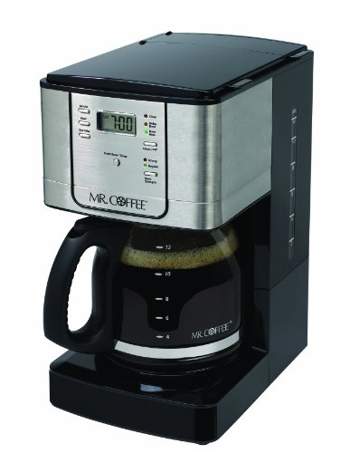 Coffee Maker Grinder Water Line : Best Grind And Brew Coffee Maker