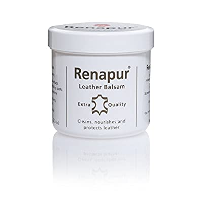 Renapur Leather Balsam 200ml