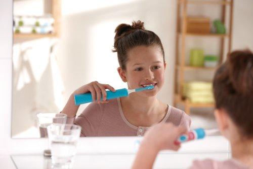 飞利浦 Philips Sonicare HX6311/07儿童充电式声波震动牙刷图片