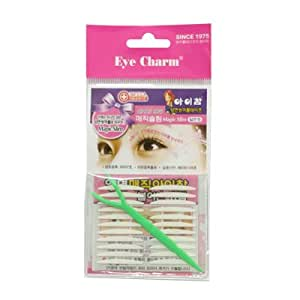 Eye Charm Eye Charm Magic Slim Double Sided Eyelid Tape