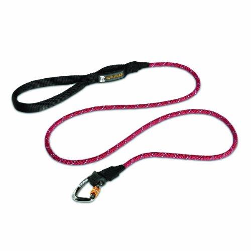 Ruffwear Knot-A-Leash, Small, Red Rock