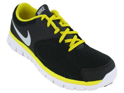 Nike Running Shoes Men: Nike Flex 2012 RN Mens Running Shoes
