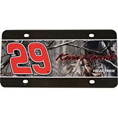 Buy Kevin Harvick #29 Tag by River's Edge