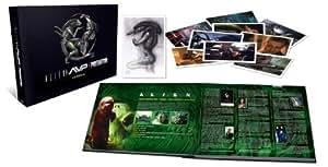 Coffret Ultra Collector en édition limitée - Alien et Predator (Coffret 9 films) - Exclusivité Amazon.fr [Blu-ray]