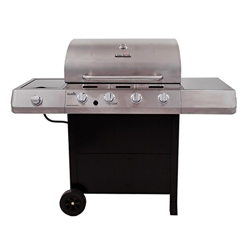 grills gas grill burner bbq classic stainless steel. Black Bedroom Furniture Sets. Home Design Ideas