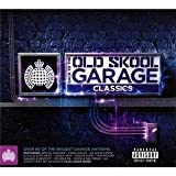 Back 2 The Old Skool Garage Classics Various Artists