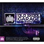 Back 2 The Old Skool Garage Classics