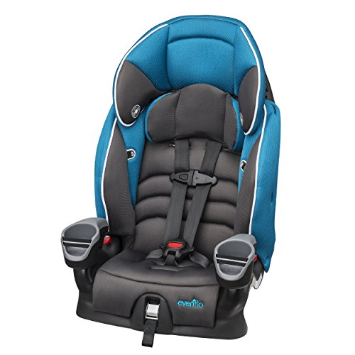 evenflo maestro booster car seat thunder reviews questions answers top rated best infant. Black Bedroom Furniture Sets. Home Design Ideas