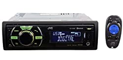 JVC Bluetooth