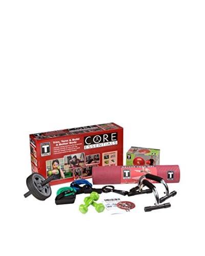Body Solid Core Essentials Pack, Multi
