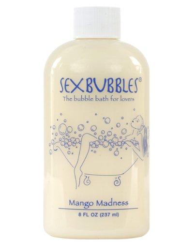 mlf-enterprises-sex-bubbles-the-bubble-bath-for-lovers-8-ounce-mango-madness