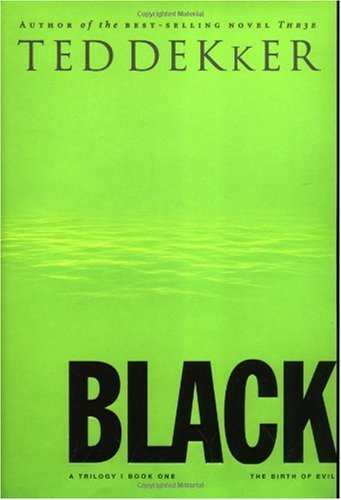 Black (The Circle Trilogy, Book 1) (The Books of History Chronicles) (Books of History Chronicles: Circle)