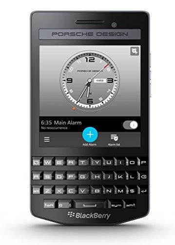 BlackBerry P'9983 Unlocked Phone BlackBerry 10 OS - Retail - Import It All
