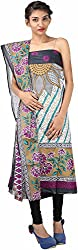 Hardy's Style Women's Cotton Dress Material (HS-16, Multi Color)