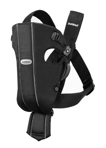 Japan Rolex warranty Magzine Baby Bjorn baby carrier original-city black 023056