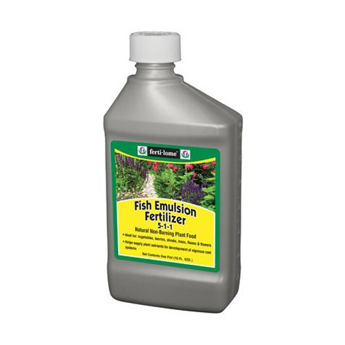 Voluntary purchasing group 10611 fertilome concentrate for What is fish emulsion