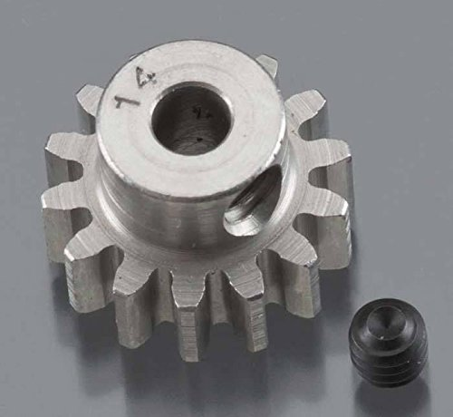 Robinson Racing 1714 Hardened 32p Absolute Pinion 14t - 1