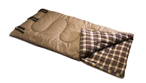 Texsport Big Bend Sleeping Bag, Outdoor Stuffs