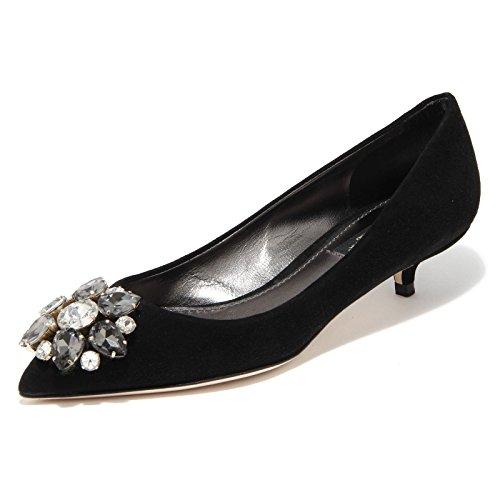 4889H decollete donna DOLCE&GABBANA D&G scarpe shoes woman [35]
