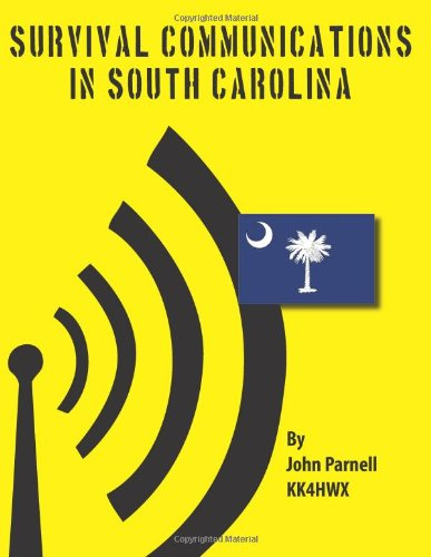 Survival Communications in South Carolina