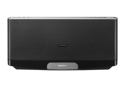 Sony X280 Wireless Speaker Dock with Bluetooth for iPod/iPad/iPhone