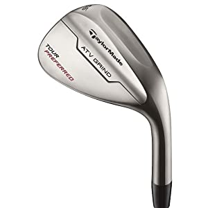 TaylorMade Tour Preferred Wedge by TaylorMade