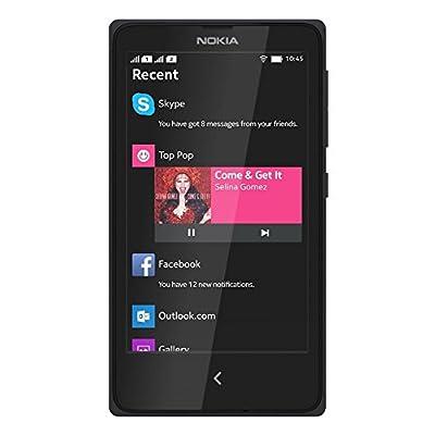 Nokia X (Dual SIM, White)