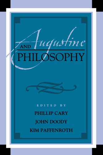 Augustine and Philosophy (Augustine in Conversation: Tradition and Innovation)