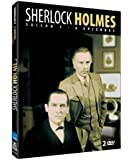 Sherlock Holmes: Saison 3 (Version française)