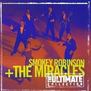 Ultimate Collection Original recording remastered Edition by Smokey Robinson & The Miracles (1998) Audio CD