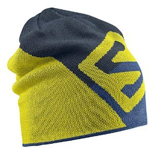 Salomon, Cappello double-face Flat Spin, Multicolore, Unisex