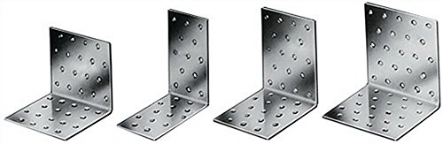 Winkelverbinder 60x60x2,0x60