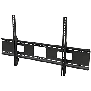 peerless av universal 46 90 flat panel wall mount product type tv component mounts flat. Black Bedroom Furniture Sets. Home Design Ideas