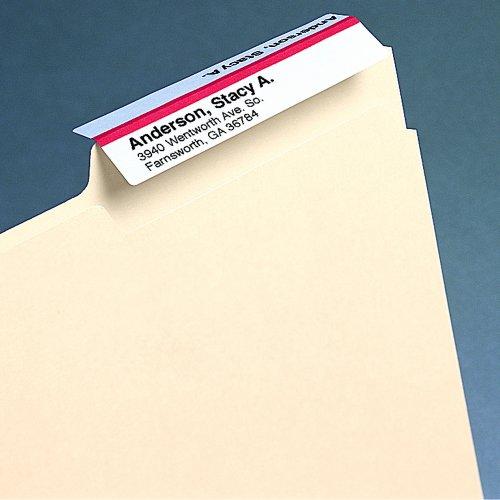 Smead Viewables® Labeling