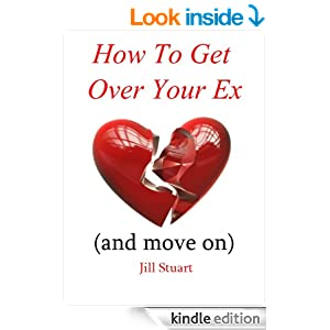 how to get over a separation and move on